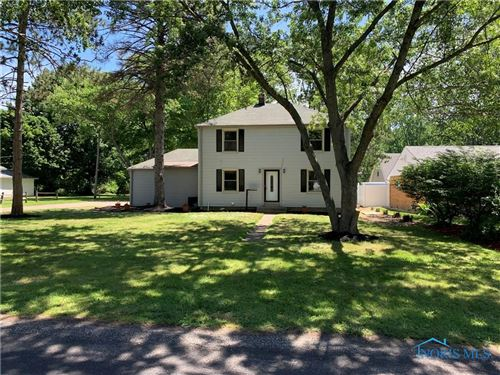 Photo of 1433 Melvin Drive, Toledo, OH 43615 (MLS # 6077784)