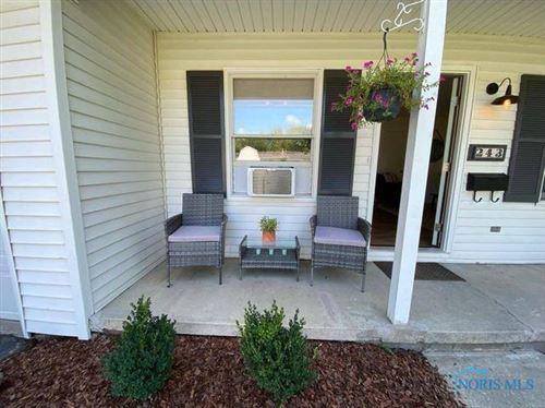 Tiny photo for 243 Ellis Avenue, Findlay, OH 45840 (MLS # 6077785)