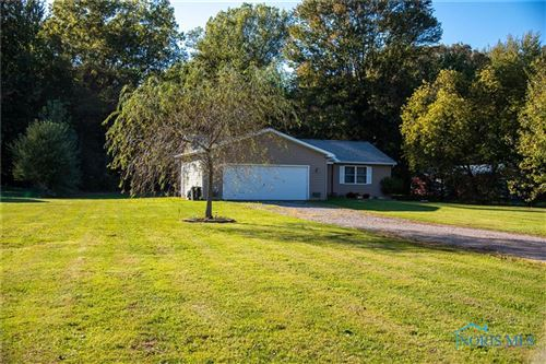 Photo of 4431 County Road 1 2, Swanton, OH 43558 (MLS # 6063786)
