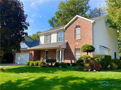 Photo of 7314 Northquay Court, Holland, OH 43528 (MLS # 6077790)