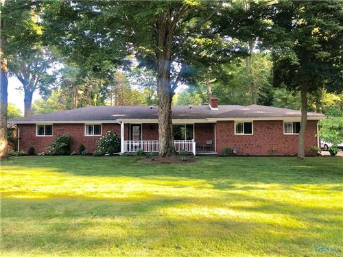 Photo of 1063 Clark Street, Bowling Green, OH 43402 (MLS # 6041809)