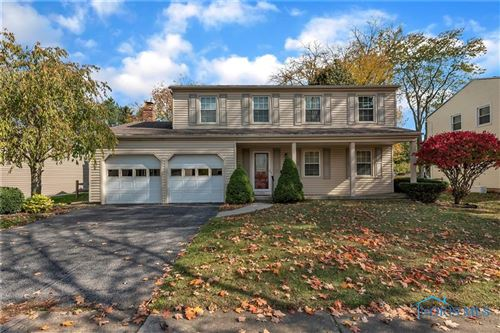 Photo of 1535 Forrester Drive, Oregon, OH 43616 (MLS # 6066816)