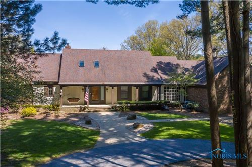 Photo of 6792 County Road 1-1, Swanton, OH 43558 (MLS # 6053819)