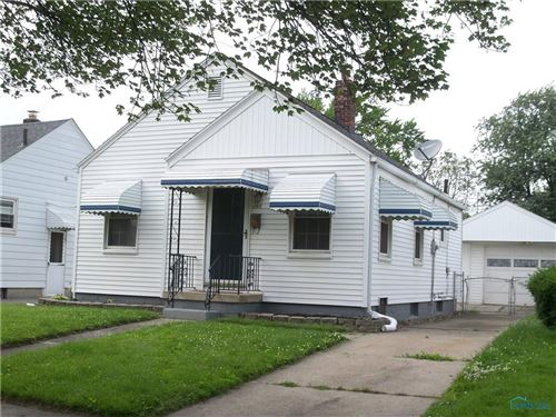 Photo of 248 W GRAMERCY Avenue, Toledo, OH 43612 (MLS # 6041825)