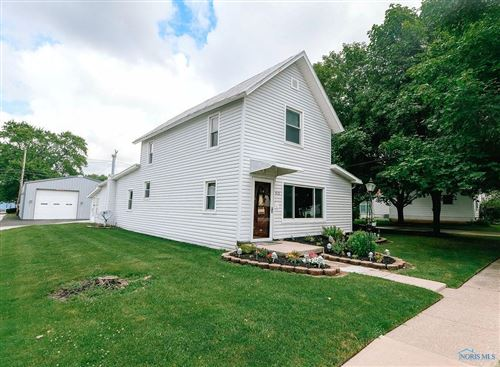 Photo of 512 W South Street, Mccomb, OH 45858 (MLS # 6042825)