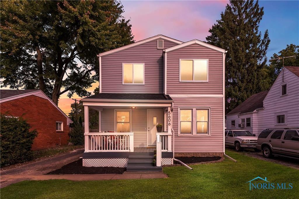 5606 Yarmouth Avenue, Toledo, OH 43623 - MLS#: 6059833