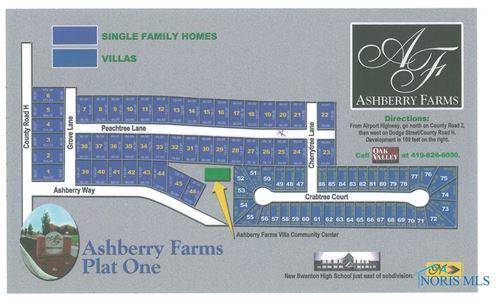 Photo of 103 Ashberry Way, Swanton, OH 43558 (MLS # 6022837)
