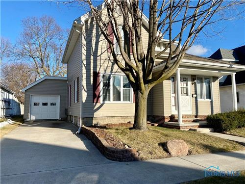Photo of 115 Lincoln Street, Delta, OH 43515 (MLS # 6066845)