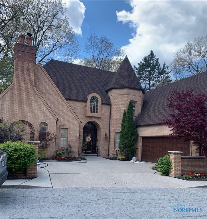 7 Exmoor, Ottawa Hills, OH 43615 - MLS#: 6053850