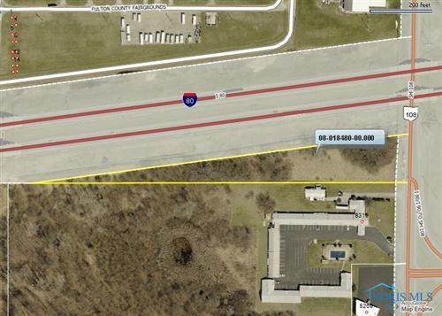 Photo of 000 Sh 108 (2.17 AC), Wauseon, OH 43567 (MLS # 6061872)