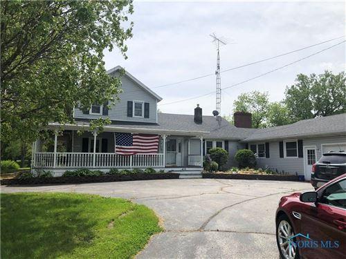 Photo of 4113 County Road N, Swanton, OH 43558 (MLS # 6054886)