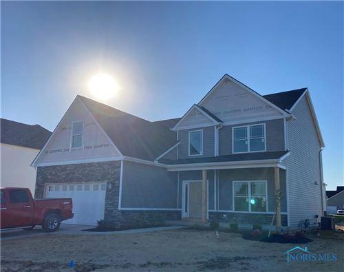 Photo of 1539 Henline Way, Waterville, OH 43566 (MLS # 6065889)