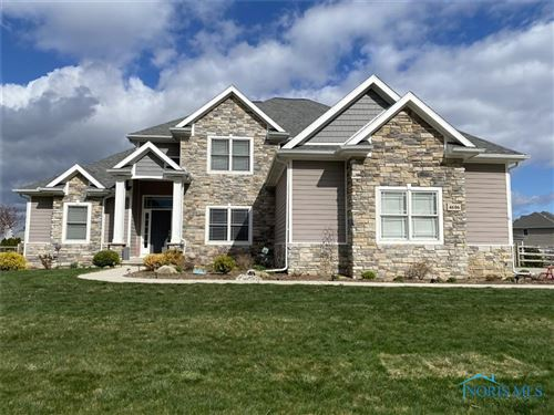 Photo of 4606 Sunny Creek Lane, Sylvania, OH 43560 (MLS # 6068900)