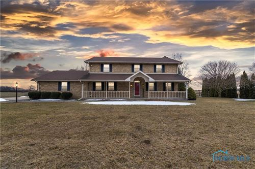 Photo of 5521 County Rd E, Delta, OH 43515 (MLS # 6060905)