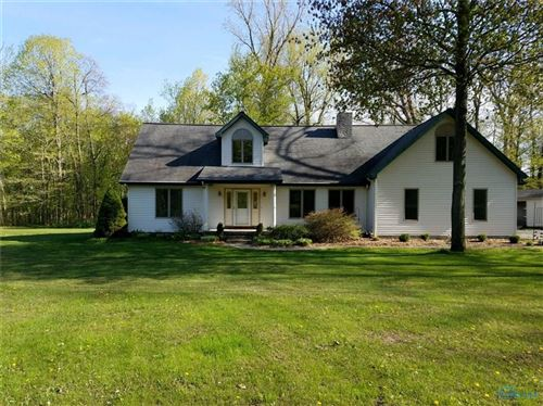 Photo of 9550 County Road 11 County Road, Delta, OH 43515 (MLS # 6036909)