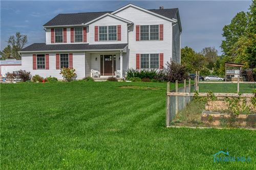 Photo of 12560 Neapolis Waterville Road, Whitehouse, OH 43571 (MLS # 6078910)