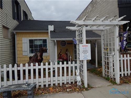 Photo of 24124 Front Street, Grand Rapids, OH 43522 (MLS # 6047913)