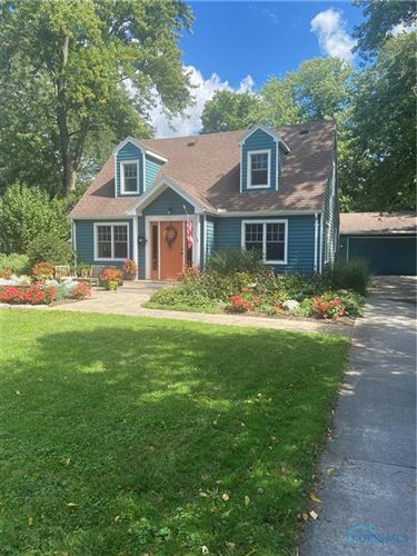 Photo of 139 S 2nd Street, Waterville, OH 43566 (MLS # 6077914)