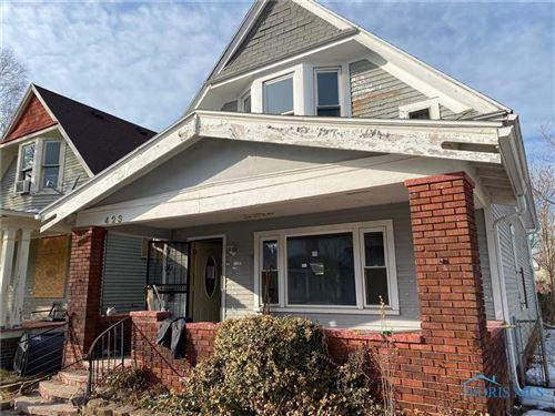 Photo of 423 Mettler Street, Toledo, OH 43608 (MLS # 6066932)