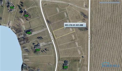 Photo of 586 Seneca Drive, Montpelier, OH 43543 (MLS # 6067935)