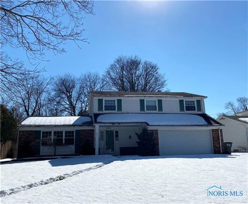 Photo of 3657 Dewlawn Drive, Toledo, OH 43614 (MLS # 6066939)