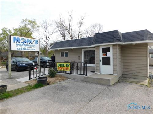 Photo of 417 S Main Street, Swanton, OH 43558 (MLS # 6069939)