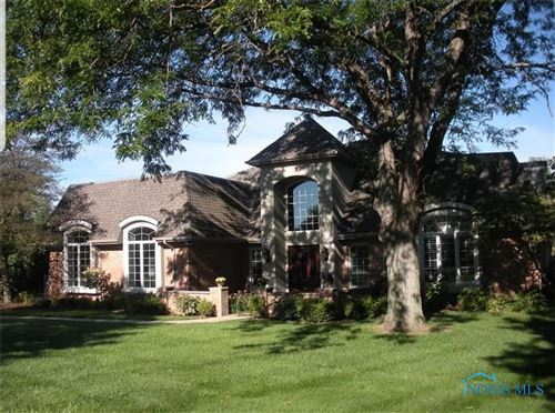 Photo of 29687 Carnoustie Court, Perrysburg, OH 43551 (MLS # 6066945)