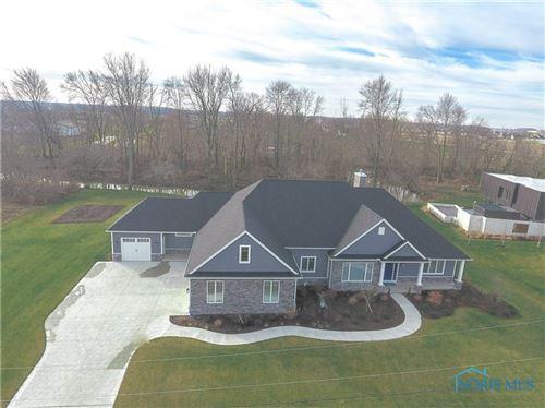 Photo of 4249 Holt Road, Sylvania, OH 43560 (MLS # 6066947)
