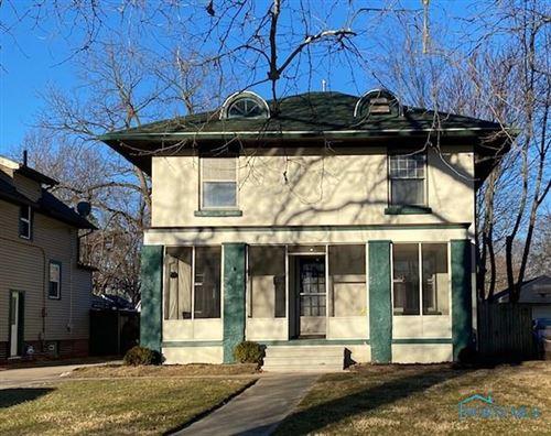 Photo of 3743 Lockwood Avenue, Toledo, OH 43612 (MLS # 6066948)