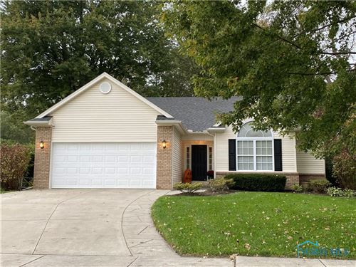 Photo of 10 Hidden Meadow Drive, Holland, OH 43528 (MLS # 6078954)