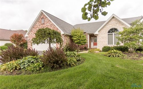 Photo of 8044 English Garden Court, Maumee, OH 43537 (MLS # 6039955)