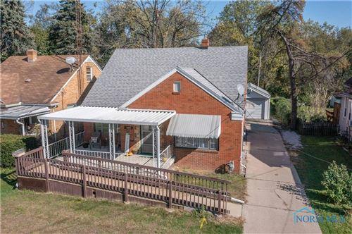 Photo of 629 Apple Avenue, Toledo, OH 43609 (MLS # 6078957)