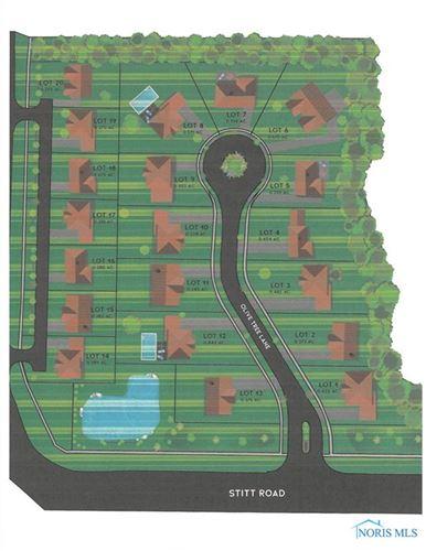 Photo of 5613 Olive Tree Lane, Monclova, OH 43542 (MLS # 6066958)