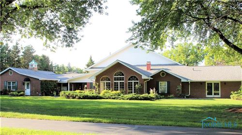 Photo of 7025 Pilliod Road, Holland, OH 43528 (MLS # 6074958)