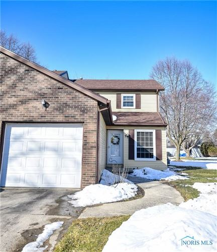 Photo of 3 Chelsie Court, Bowling Green, OH 43402 (MLS # 6066966)