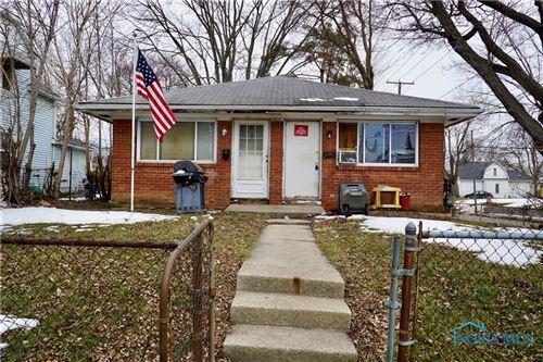 Photo of 1402 Walbridge Avenue, Toledo, OH 43609 (MLS # 6066967)