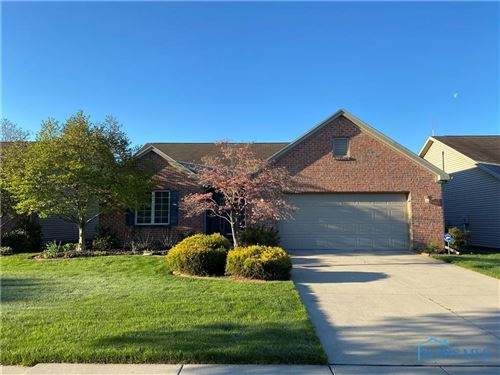 Photo of 10151 S Shannon Hills Drive, Perrysburg, OH 43551 (MLS # 6069970)