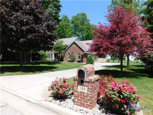 Photo of 104 Quail Run, Archbold, OH 43502 (MLS # 6035989)