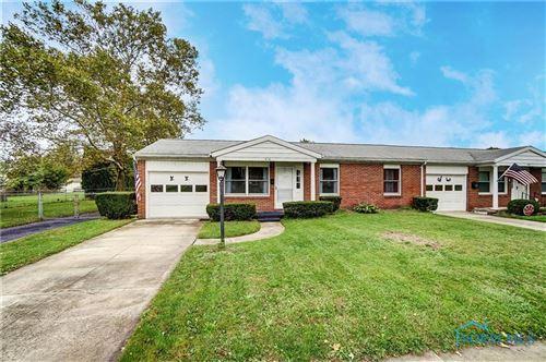 Photo of 414 W Culbertson Street, Fostoria, OH 44830 (MLS # 6078990)