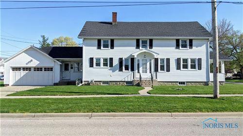 Photo of 301 Vine Street, Archbold, OH 43502 (MLS # 6068993)