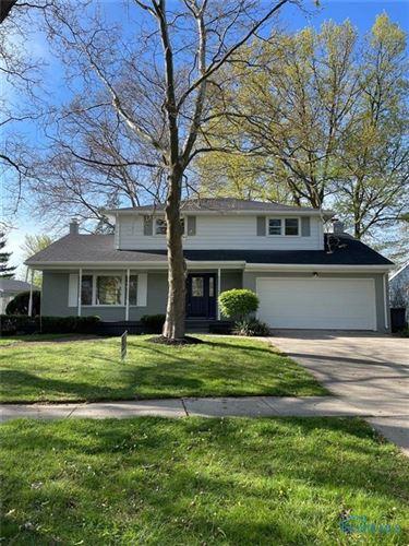 Photo of 305 Southwood Drive, Perrysburg, OH 43551 (MLS # 6069998)