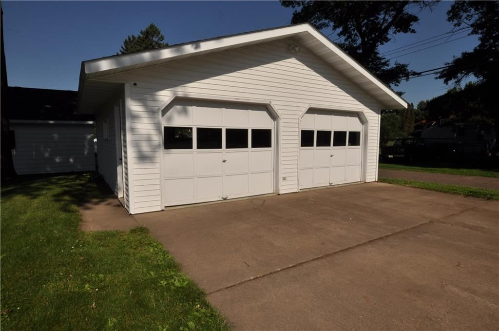 Photo of 320 1st Avenue, Chippewa Falls, WI 54724 (MLS # 1544033)