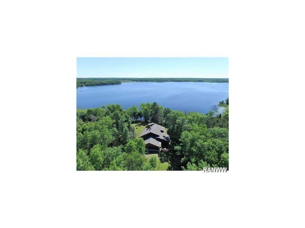 Photo of 271 N Bear Lake Road, Rice Lake, WI 54868 (MLS # 1544038)
