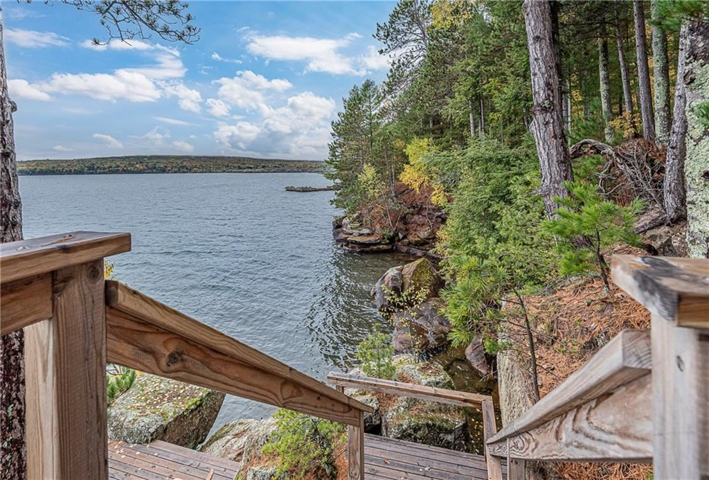 Photo of 35125 Chequamegon Road, Bayfield, WI 54814 (MLS # 1549038)