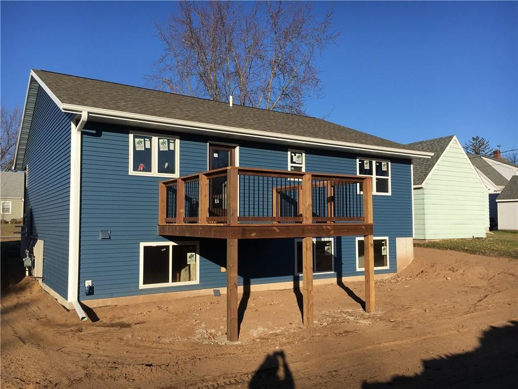 Photo of 731 Gilbert Street, Eau Claire, WI 54703 (MLS # 1544055)