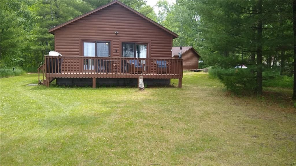Photo of 27963 Yellow Lake Road, Webster, WI 54893 (MLS # 1544070)