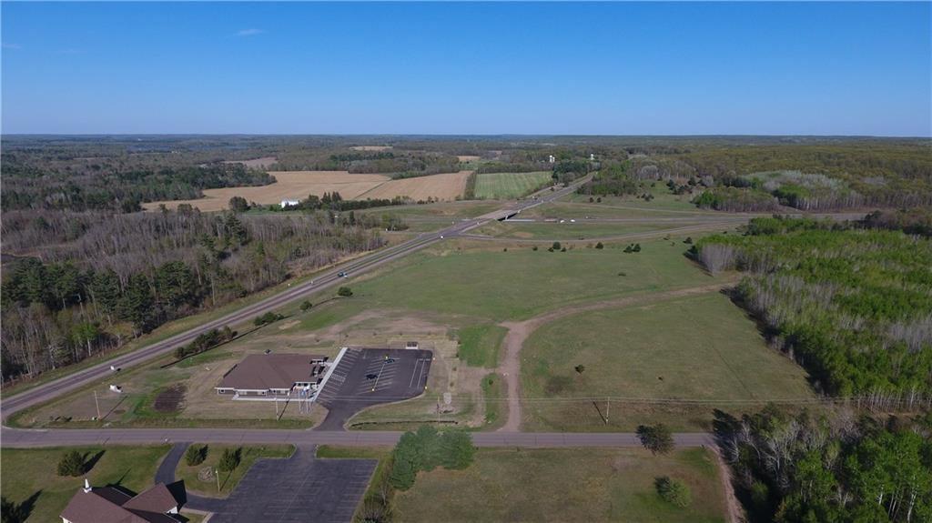 Photo of Lot 6 Hwy 70/53, Spooner, WI 54801 (MLS # 1517071)