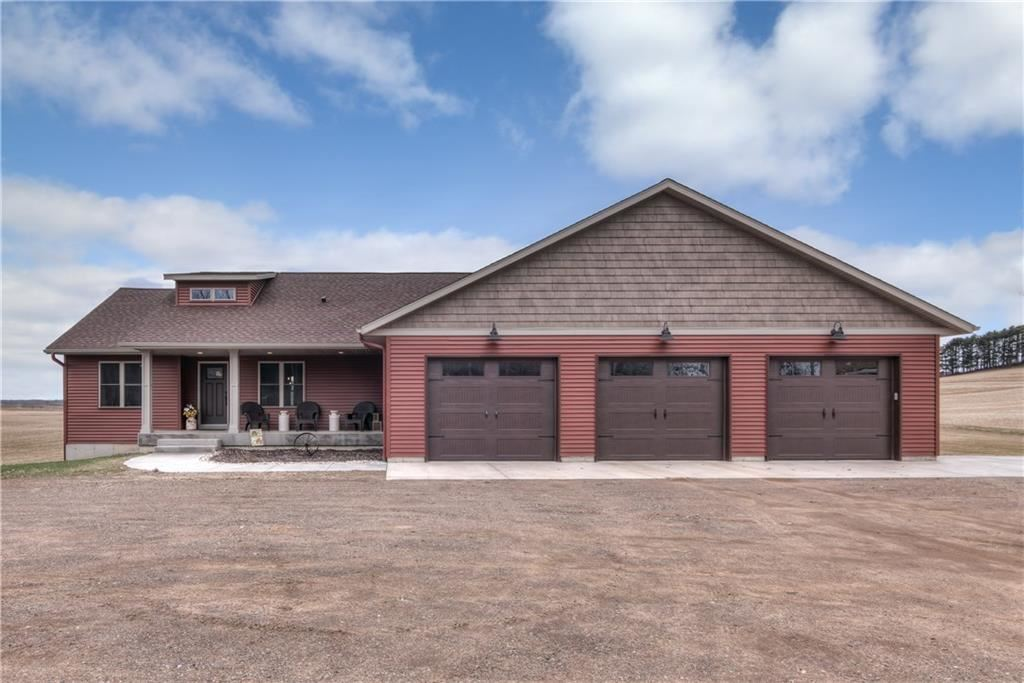 Photo of 10674 70th Street, Chippewa Falls, WI 54729 (MLS # 1544079)