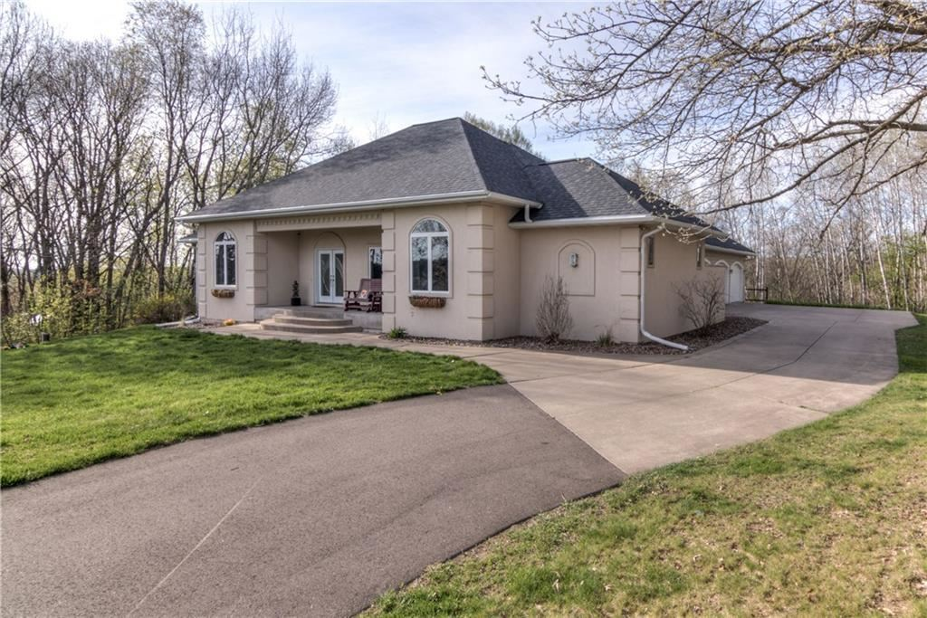 Photo of E4580 Cedar Road, Eau Claire, WI 54738 (MLS # 1544082)