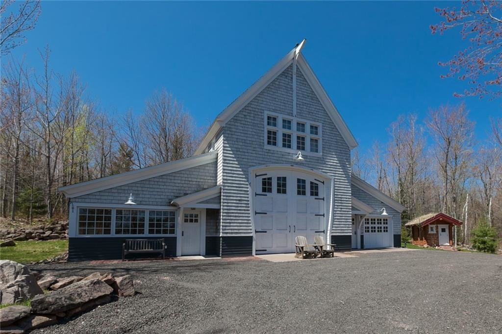 Photo of 35780/35820 Blue Wing Bay Road, Bayfield, WI 54814 (MLS # 1548082)